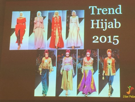 Hijabers in the Modern Days