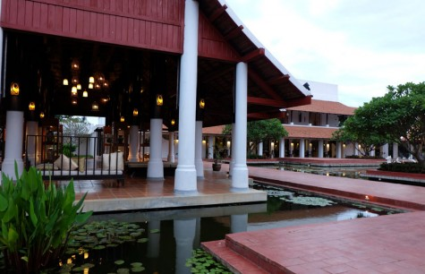 IN HARMONY WITH SUKHOTHAI