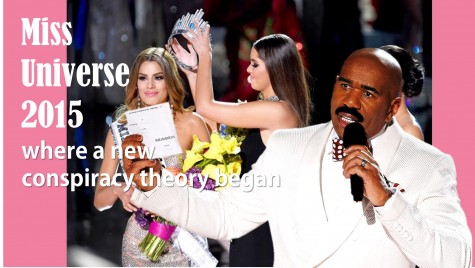 Miss Universe 2015: a New Chapter of Conspiracy Theories
