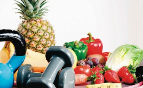BETTER YOUR LIFE WITH HEALTH FOOD