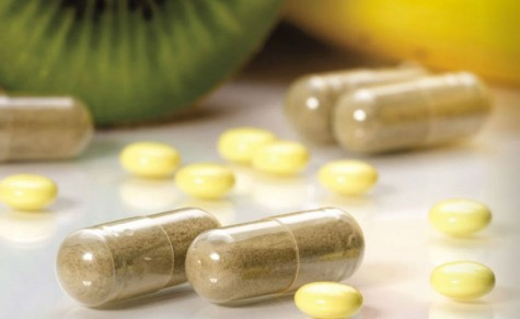 REVITALIZE WITH FOOD SUPPLEMENTS