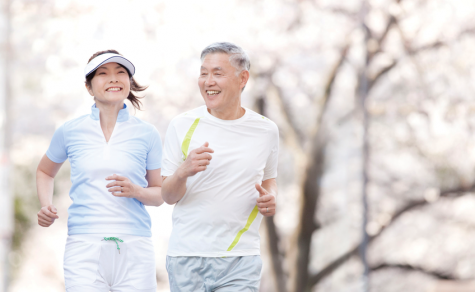 EXERCISE AND ALZHEIMER'S