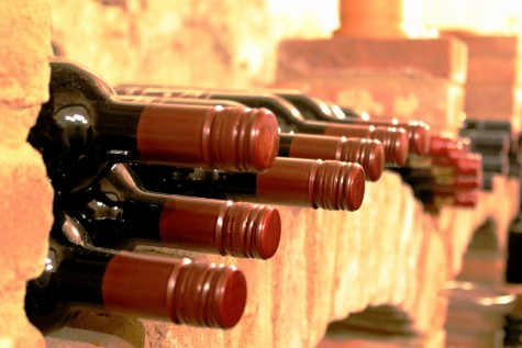 Wine within two hours: Virtual Wine Cellar becomes latest booze-on-demand app
