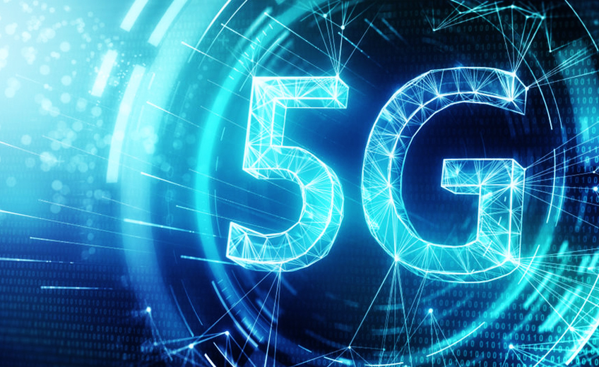 Social Networking and the Battle to Dominate 5G