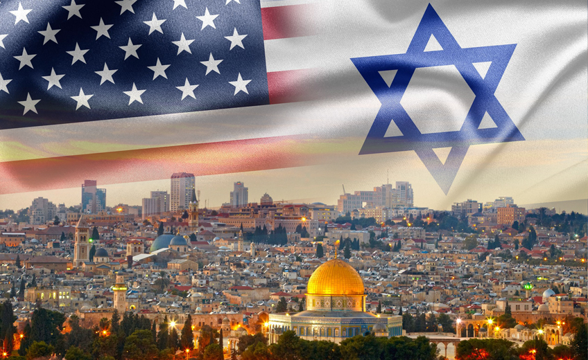 US AND ISRAEL FORMALLY QUIT UNESCO