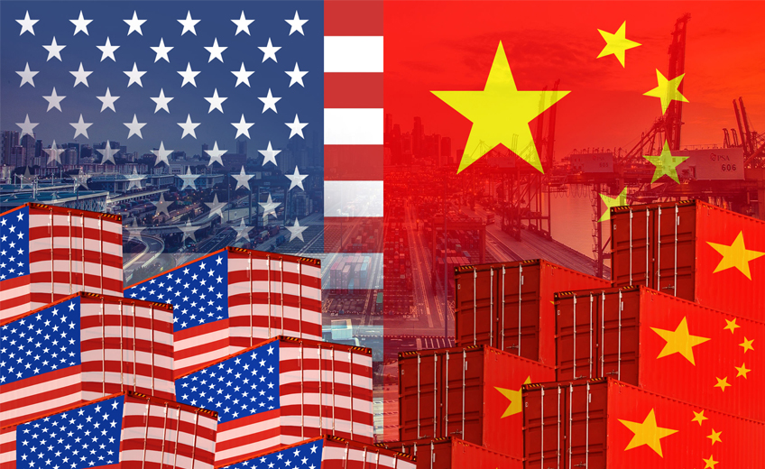 The State of China-US Trade Relations