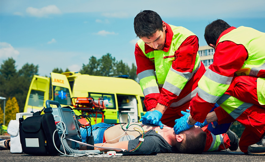 EQUIPMENT AND METHODS TO SAVE LIVES