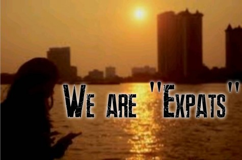 We are Expats