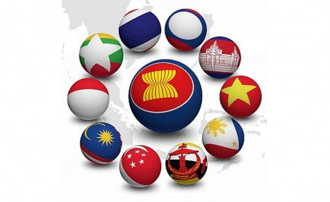 Preparations Nearly Complete for 35th ASEAN Summit