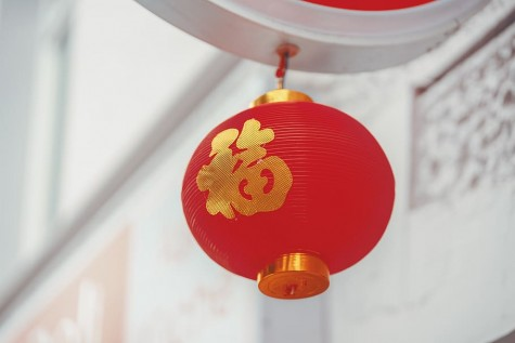 Happy Chinese New Year - Suk-san Wan Trud Jeen – The Year of the Rat  25 January 2020