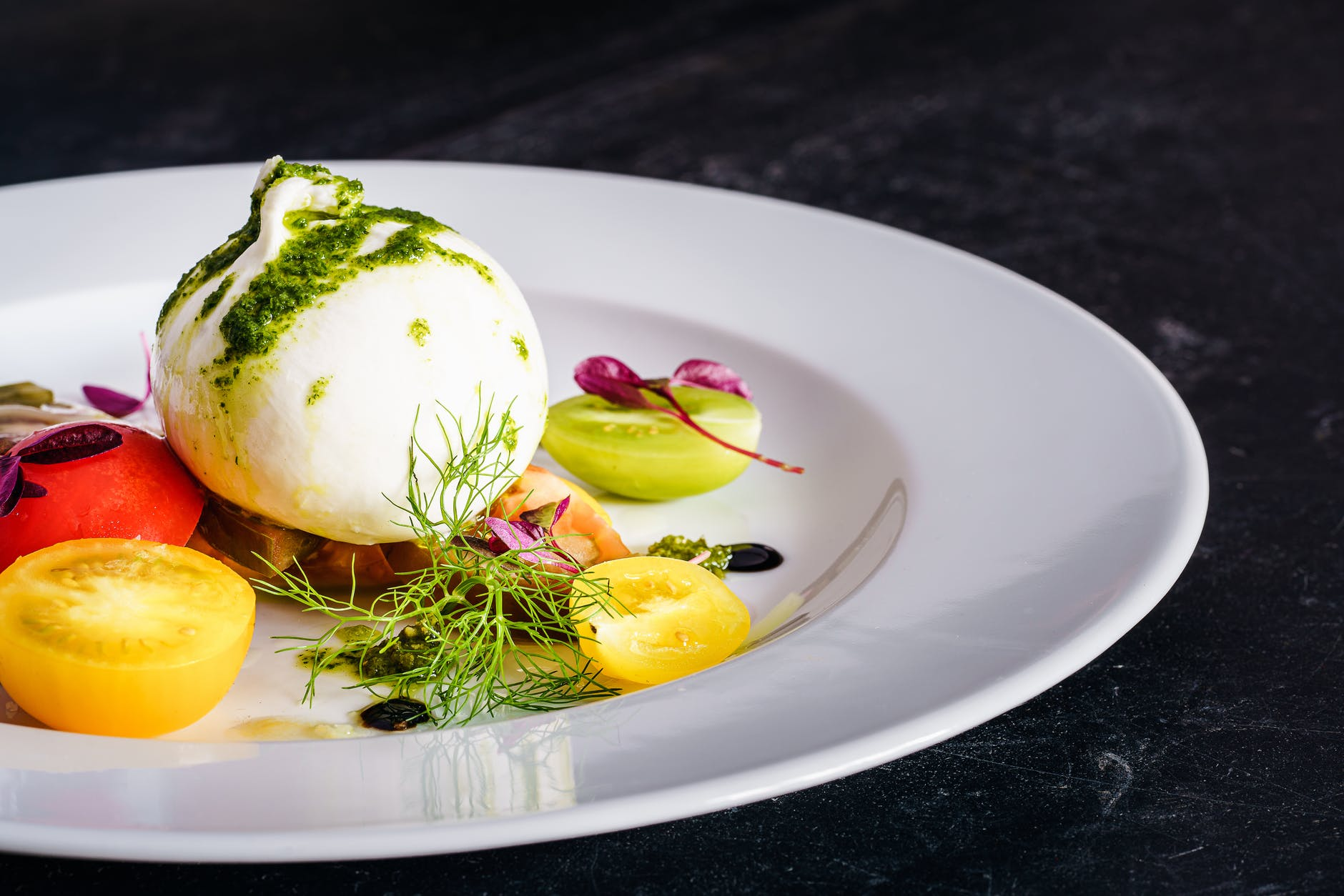 5 Fabulous French Food to order as delivery during Covid19
