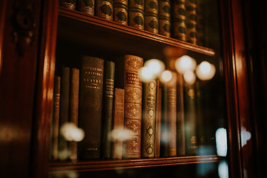 The 12 unbelievable libraries that make you feel like you are in a Hogwarts School. (Part 1 of 3)