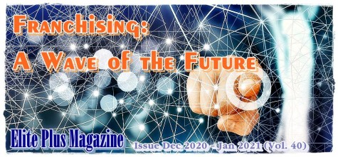 Franchising: A Wave of the Future