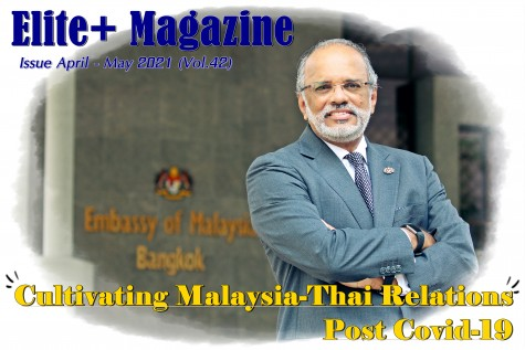 Cultivating Malaysia-Thai Relations Post Covid-19
