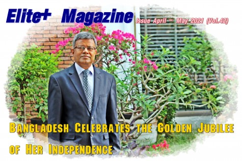 Bangladesh Celebrates the Golden Jubilee of Her Independence