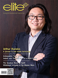 Arthur Kaneko : A pioneer in real estate technology