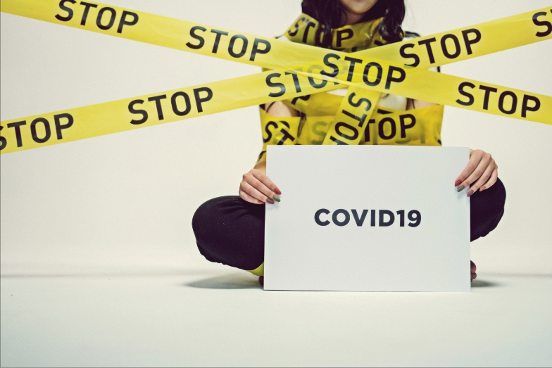 Covid-19, Be safe, Be prepared, and Beyond.