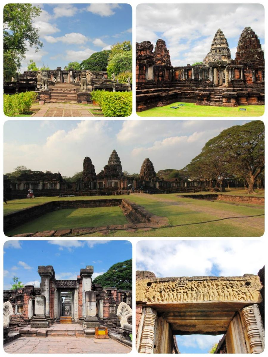 Virtual Tours in the Isan of Thailand During New Normal time.
