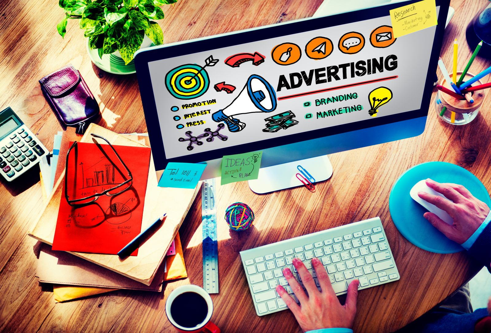 The Growing Dependence on Digital Marketing