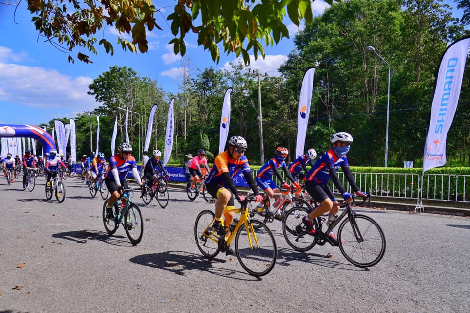 Bangkok Bank CycleFest 2019: A Fun-filled, Healthy Weekend for Cyclists