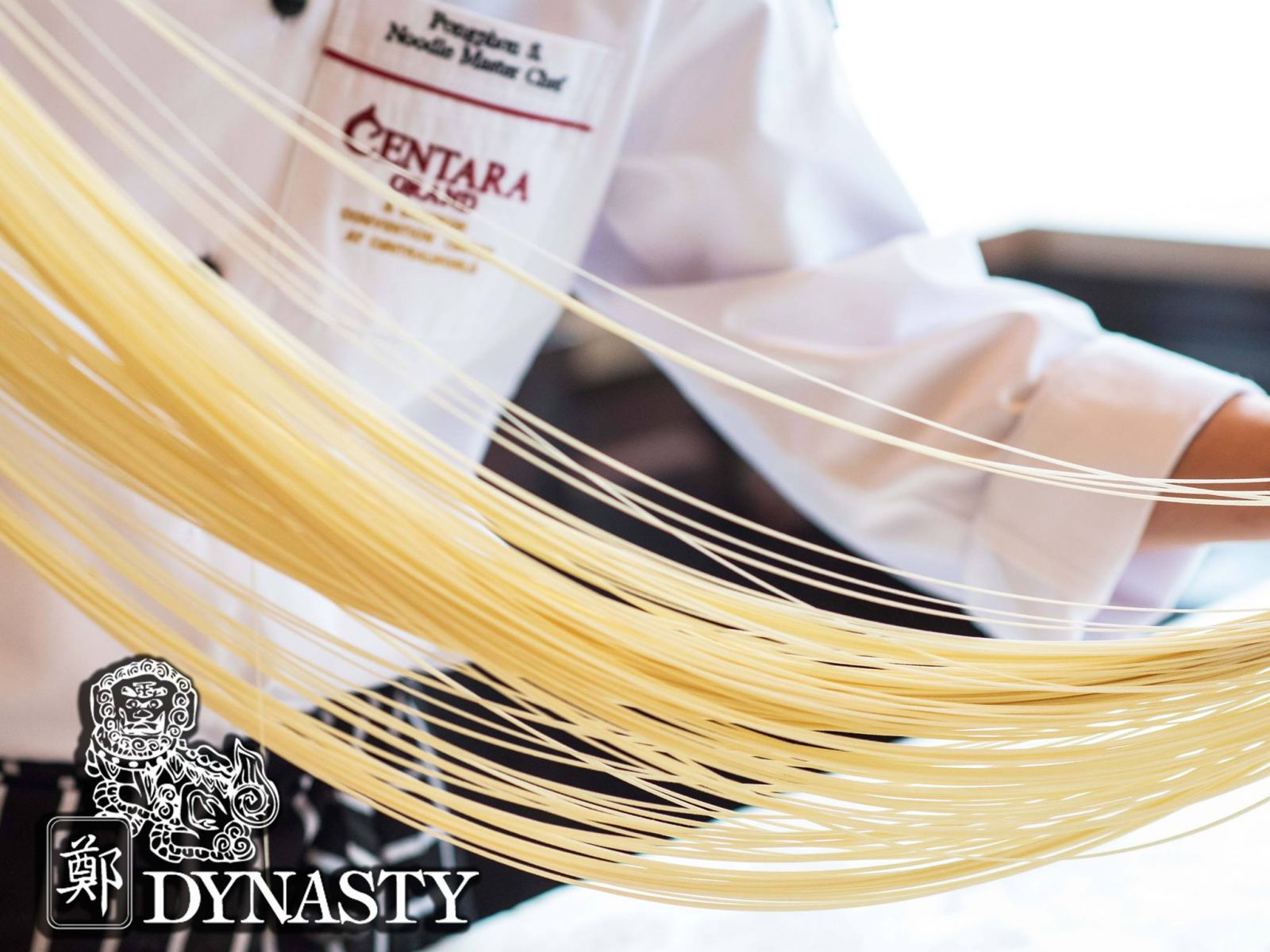4 hand-made fresh noodle shops that you should try.