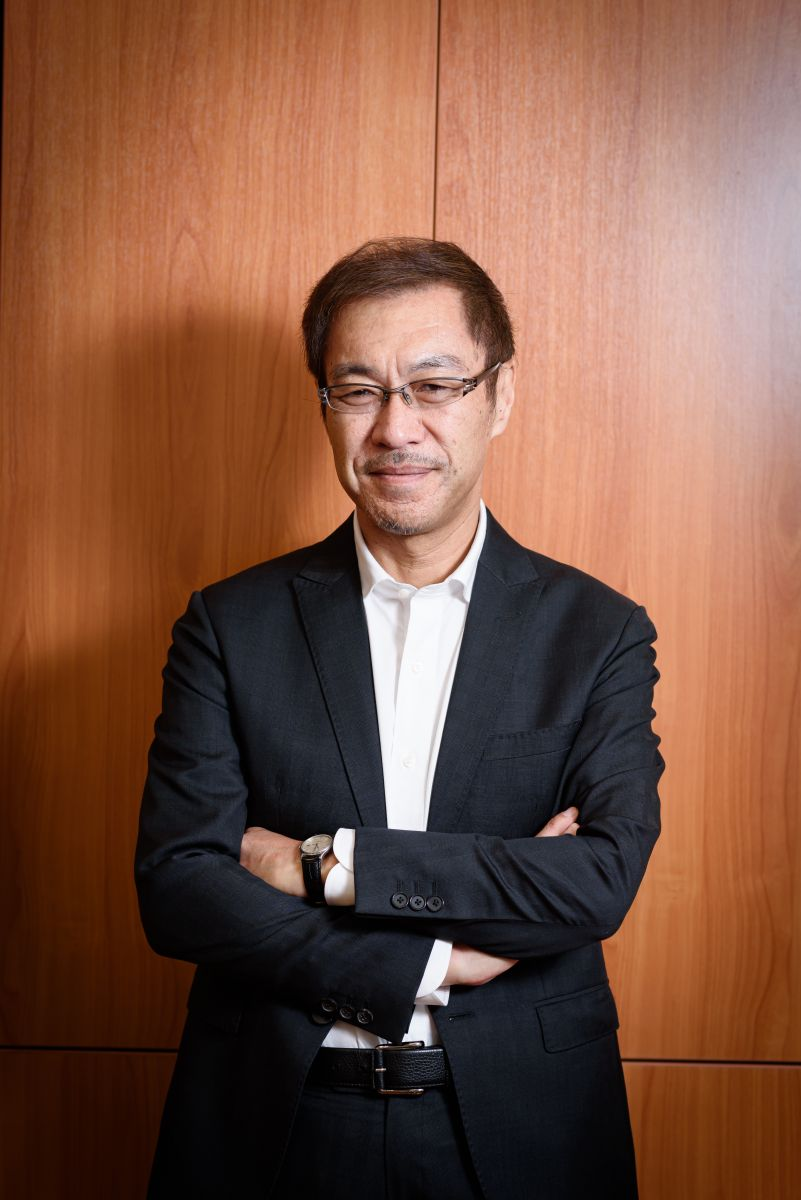 As Thailand prioritises its creative industry, Shigeru Aoyagi, director of the United Nations Educational, Scientific and Cultural Organisation (Unesco) Bangkok since May 2018, talked to Elite+ about promoting Thailand's rich cultural heritage