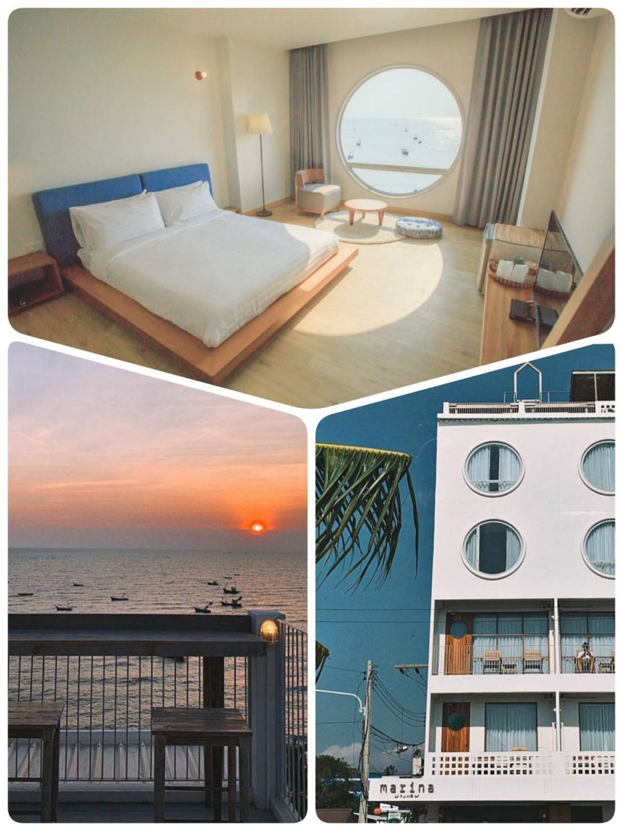 Spend a night nearby the sea with the acceptable rate accommodations (part 2)