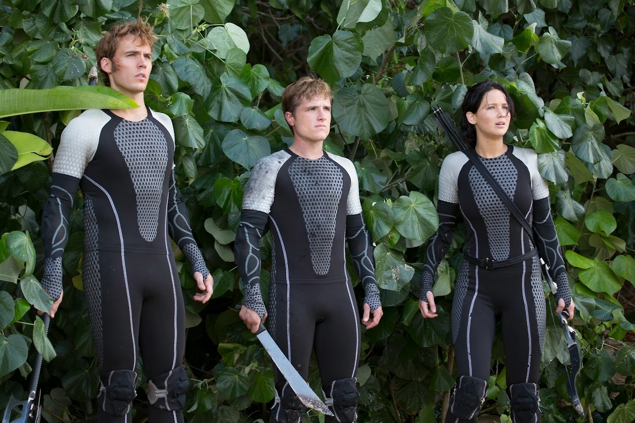 Checklist the 10 hottest movies of the future 'dystopia' (Part 1 of 3)