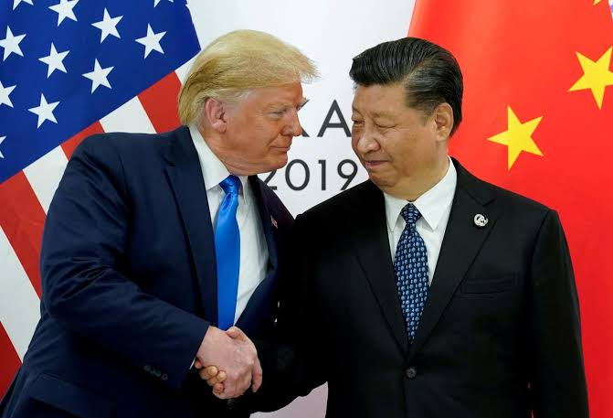 Truce in China-US Trade War