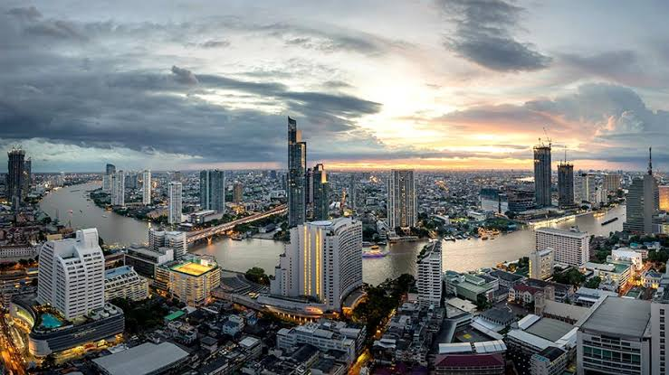 Bank of Thailand's MPC Tries to Stem the Strengthening of the Baht