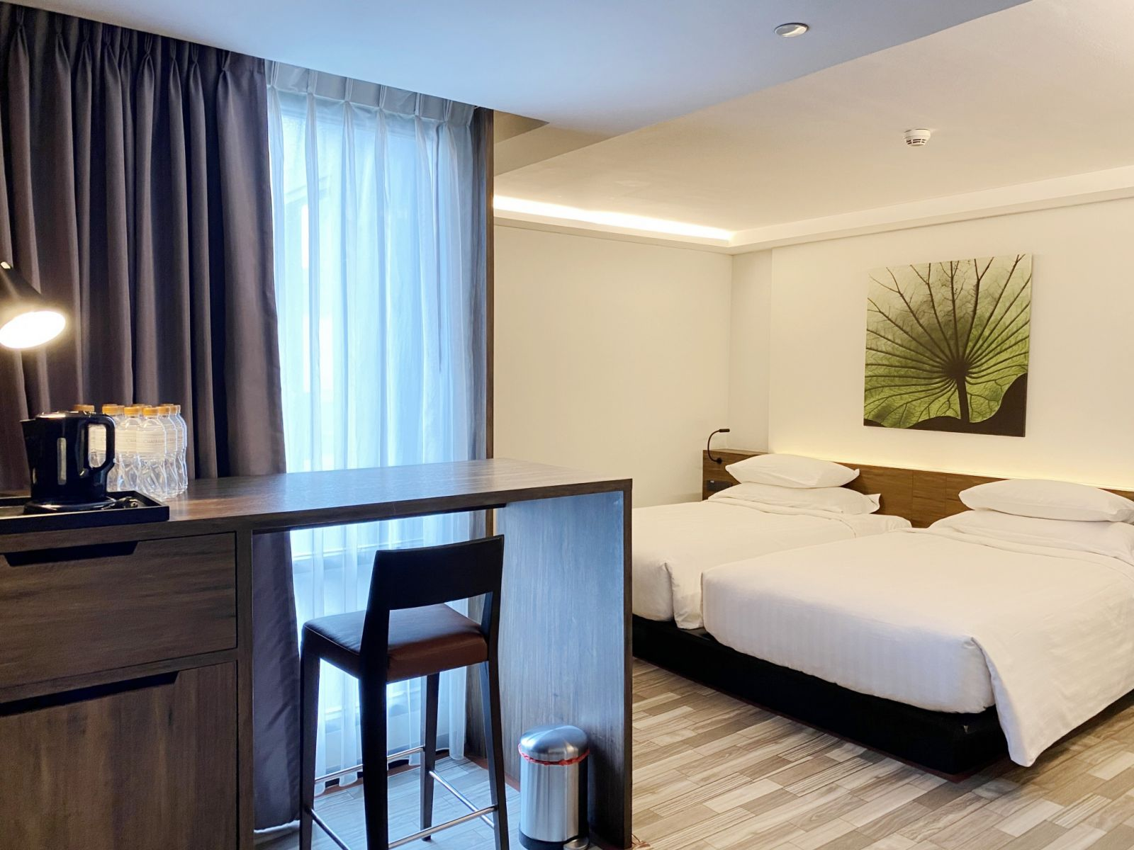 Maitria Hotels & Residences Bangkok Launches New ASQ Packages