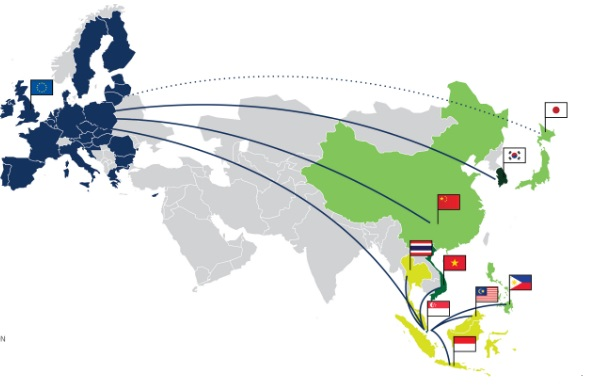 asean indo pacific free trade